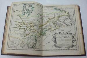 L'Europe / L'Asie, en plusieurs cartes nouvelles et exactes / L'Afrique, en
