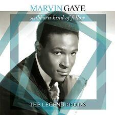 Marvin Gaye - Stubborn Kind of Fellow: The Legend Begins (2015)  Vinyl LP  NEW