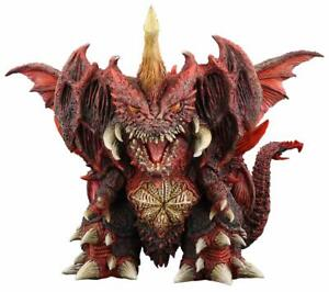NEW X-Plus GARAGE TOY Default Real Defo-Real DESTROYAH PVC Figure from Japan F/S