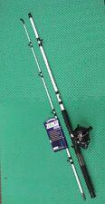 Zebco 808LE Authentic Series 7' Medium Heavy Spincast Combo ZSSC702MH-GWD5