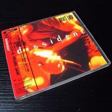 Pearl Jam - Dissident JAPAN CD Mint W/OBI #114-4