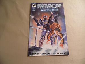 Robocop Mortal Coils #3 (Dark Horse 1993) Free Domestic Shipping