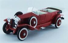 1:43 Rio Fiat 519S Torpedo Dark Red RIO4422 Modellino