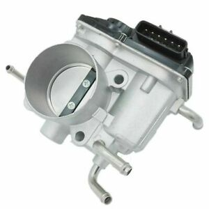 Throttle Body for 03-07 Toyota Camry Highlander RAV4 Solara Scion tC 2.4L 2AZFE