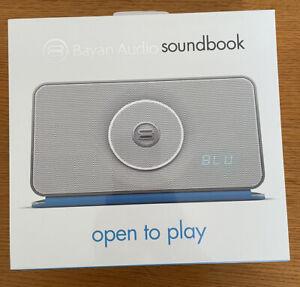 MIXX Bayan Audio Soundbook Classic Wireless Bluetooth - Silver Wireless  Speaker