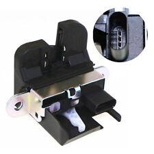 Rear Trunk Boot Lid Lock Latch For VW Golf GTI 6 MK6 MKVI 5K0827505A 5ND827505