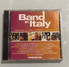 CD BAND IN ITALY CANZONI DI IERI CANZONI PER OGGI BAN01-2 NEW SEALED COMPILATION