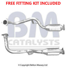 Fit with AUDI 80 2.8i Catalytic ConverterExhaust 90187H (Fitting Kit Included)