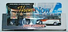 ROAD CHAMPS COLLECTIBLES THEN & NOW SERIES 1956 FORD PICKUP & 1993 EXPLORER