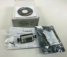 New listing Ashly neWr-5 Network Programmable Button Multi function Wall Remote Control