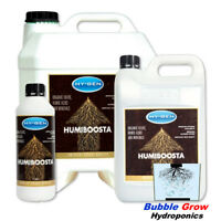 HY-GEN HUMIBOOSTA 500ML/1L/5L HIGHLY SOLUBLE SILICA BASED HYDROPONIC NUTRIENT