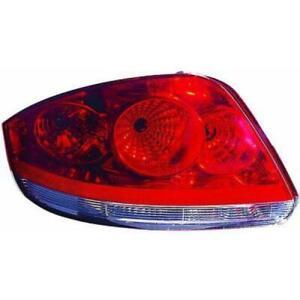 Tail Light Left Fiat Linea 07- 5UJ