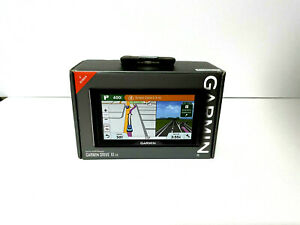 Garmin Drive 61 EX GPS Navigator 6 inch Display 010-01679-09 NEW Navigation