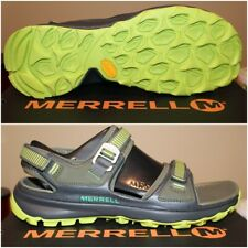 NEW $100 Mens MERRELL CHOPROCK STRAP Hiking Water Sandals J48795 Size 10 or 11