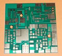 PCB for G8ACE OCXO MKII high quality gold plated