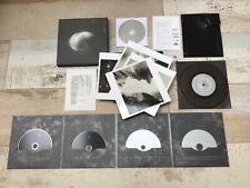 "SIGUR ROS - Inni ICELAND 2011 SEALED 7"" VINYL BOX SET / CD / DVD / BLU-RAY JONSI"