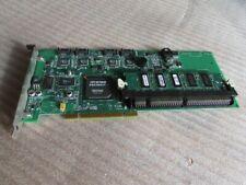 4 CH SERIAL ATA RAID 5 CONTROLLER CARD - FastTrak S150 SX4 SX4-M