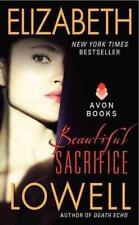 Beautiful Sacrifice von Elizabeth Lowell (2012, Taschenbuch)