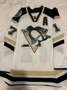 NWT Reebok NHL Authentic Penguins Evgeni Malkin 2014 Stadium Series jersey 52