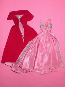 """Mattel - Vintage """"Sophisticated Lady"""" Barbie Doll Outfit #993 from 1963"""