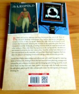 NEW BOOK - PORTSMOUTH PUBS - (STEVE WALLIS) (RRP £14.99)