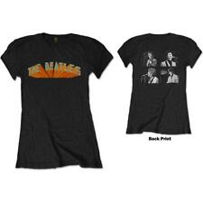 The Beatles Ladies Tee: Live in Japan (Back Print)
