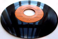 Jesse Hill Scoop Scoobie Doobie b/w Highhead Blues 1960 Minit 616 R&B 45rpm VG+