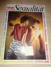 Konkret Sonderheft 1984 - Sexualität