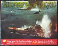 Avalon Hill WWII  Victory in the Pacific (1st Ed) Fair