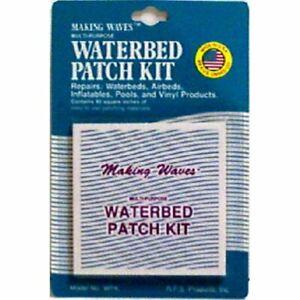 Making Waves Waterbed Patch Kit Model: WPK