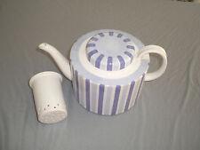 Keramik Hedwig  Bollhagen Teekanne ca. 2 Liter mit Siebeinsatz