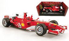 Elite - Wm6713 - Véhicule Miniature - Ferrari F1 248 Schumacher - Echelle 1 43