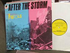 AFTER THE STORM original Sex Pistols New York Dolls LP Record 1985 UK vinyl rare
