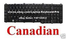 Toshiba Keyboard - H000029060 H000028790 0KN0-Y31CB03 NSK-TN0GU 9Z.N4WGU.02M CA