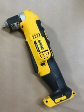 "Dewalt DCD740 3/8"" Right Angle Drill 20V (Tool Only )"