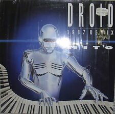 LP Maxi Mito - Droid 1987 Remix,NM,  Italo Disco-BCM BG 12-2020-40