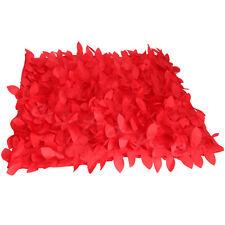 Fashion Fallen Leaves Leaf Feather Throw Pillow Cover Pillow Cushion Case Decor