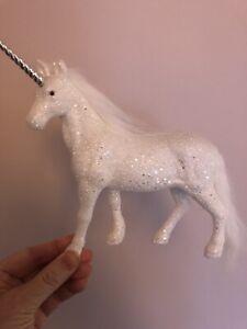 Unicorn Fantasy Animal Model Figure Mythical Figurine Toy Decor