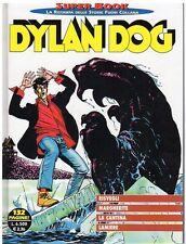 DYLAN DOG SUPER BOOK NUMERO 16