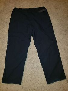 Men's 5.11 Tactical Series Pants size 42/30 us 42UK 65% polyester / 35% cotton