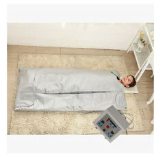 Infrared Heat Sauna slimming blanket weight loss body massage equipment
