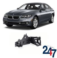 NEW BMW 5 SERIES F10 F11 2010 - 2016 FRONT HEADLIGHT SUPPORT BRACKET LEFT N/S