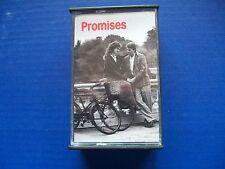 Promises - Various Artists German Time Life Double Audio Music Cassette Tape  EX