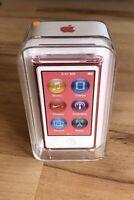 Factory Sealed Apple iPod Nano 7th Generation Pink (16GB)