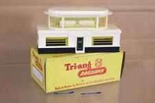 More details for triang t27 tt gauge signal box dundee boxed