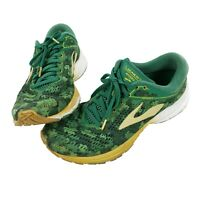 Brooks Launch 5 Run Lucky Special Edition Women's Size 9 Shamrock St. Patrick's