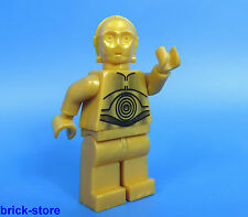 LEGO FIGURINE STAR WARS / C-3PO