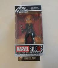 Funko Rock Candy Marvel Black Widow Studios 10 Year Age of Ultron Vinyl Figure