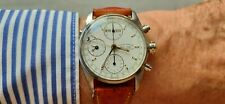 EBERHARD Navy Master Chronograph Automatic  Triple Date *WONDERFUL*