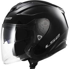 Gloss Open Face LS2 Brand Motorcycle Helmets